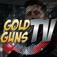 GoldGunsTV logo
