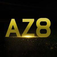 Anzinho8 logo