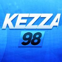 Kezza98 logo