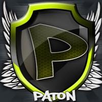 PATON17 logo