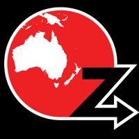 AVANT | RumoursOfGhosts logo