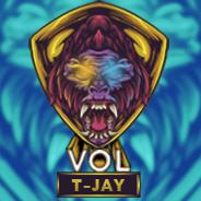 VOLT-JAY logo