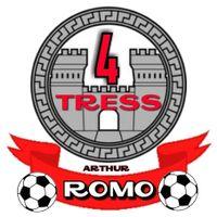 Arthur Romo logo
