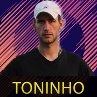 toninho91 logo