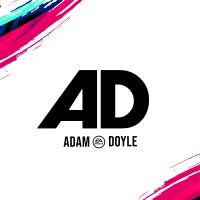 AdamDoyleFIFA logo