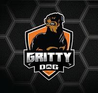 GrittyDog logo
