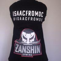 IsaacfromDC  logo