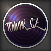 ToMiiiK_CZ logo