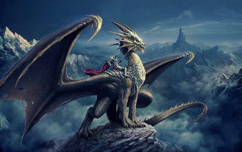 A HugeDragon x avatar