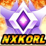 Nxko :) logo
