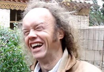 Brek avatar