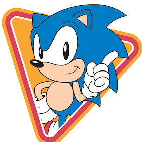 Sonic_Hedgehog avatar