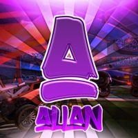 Allan. logo