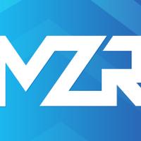 Mazroid_ logo