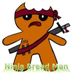 Ninja Bread Man's avatar