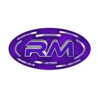 robymaggio14 logo