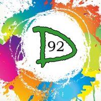 Dickenson92 logo