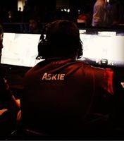 Askie logo