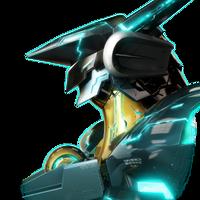 ZeroShift logo
