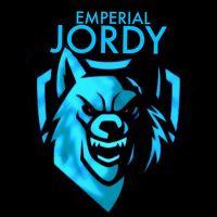 Jordy 1884 logo