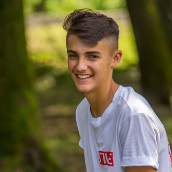 Matteo Margaroli avatar