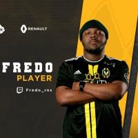 xFredo17 logo