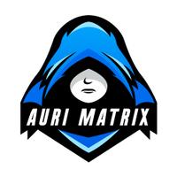 Auri Matrix logo