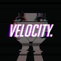Velocity. logo