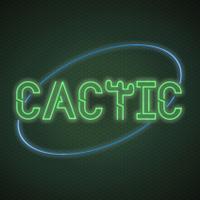 Cactic logo