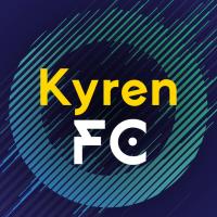 KyrenFC logo