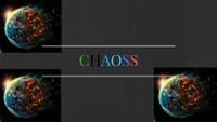 Chaoss23 logo