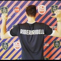 Mkers RiberaRibell logo