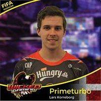 PrimeTurbo logo
