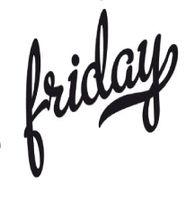 FridayRL logo