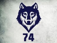 Wolver74 logo