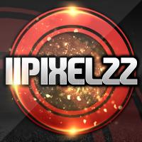 iPixelzz— logo
