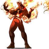 Lodu avatar